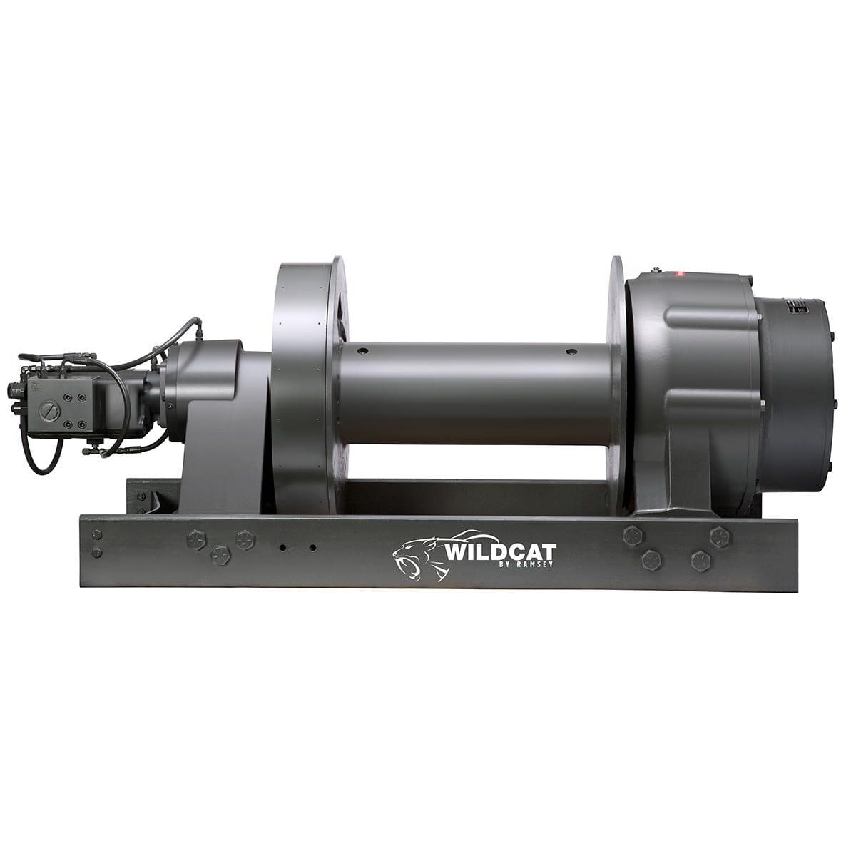 WILDCAT-130K