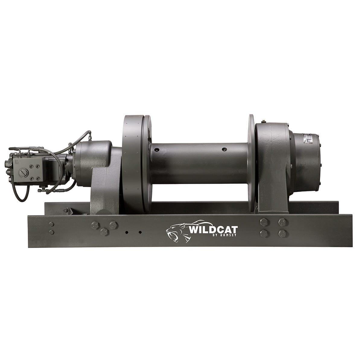 WILDCAT-80K